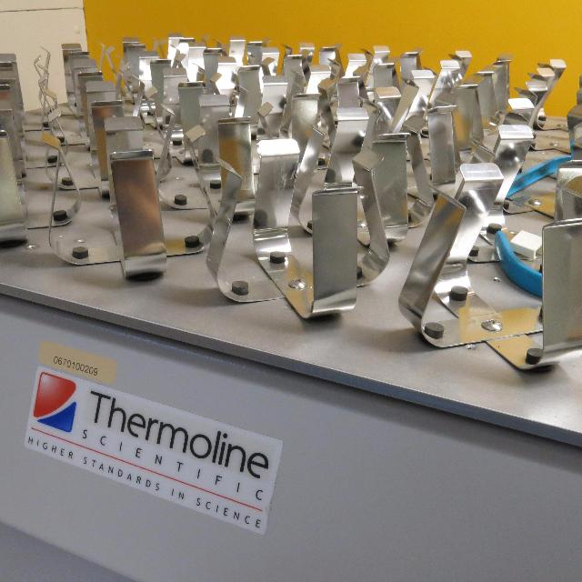 Thermoline Scientific shaker table