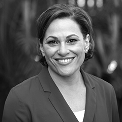 The Hon Jackie Trad MP