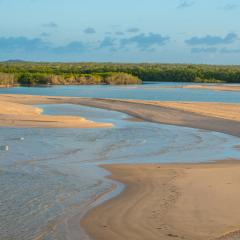 Researchers have identified Arnhem land in the Northern Territory as an at risk wilderness area