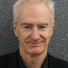 Associate Professor Glen Searle