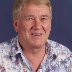 Emeritus Professor Tor Hundloe